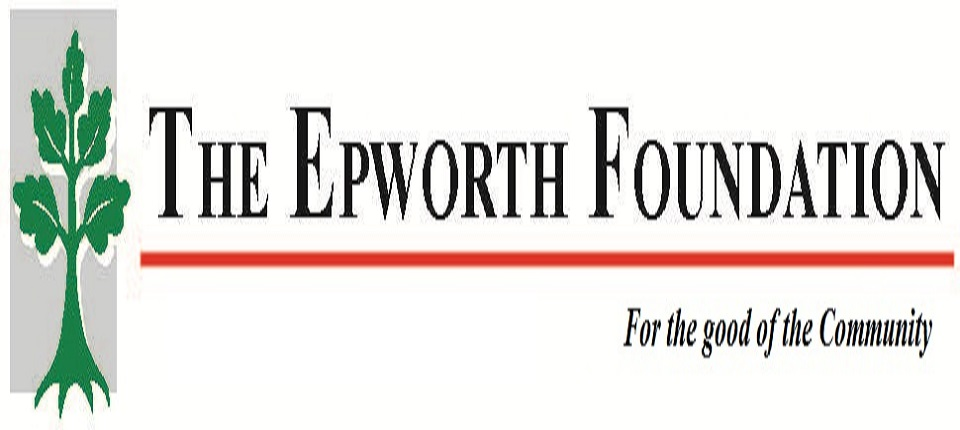 Check out the Epworth Foundation golf tournament