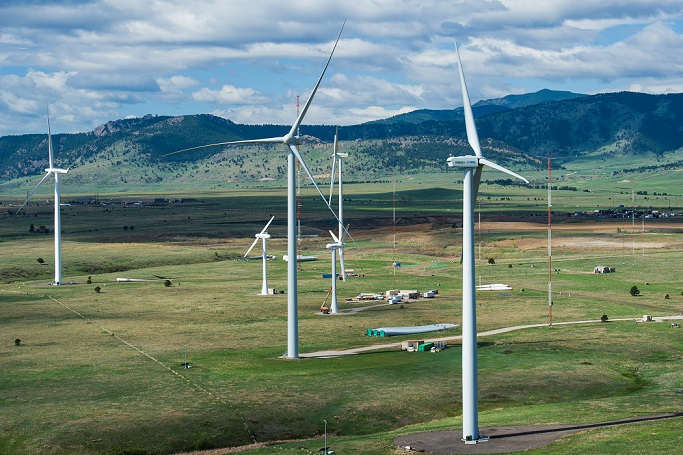 Gilmore to complete NREL project in 120 days
