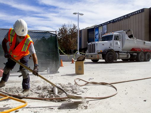 City and County of Denver, On-Call Construction Services