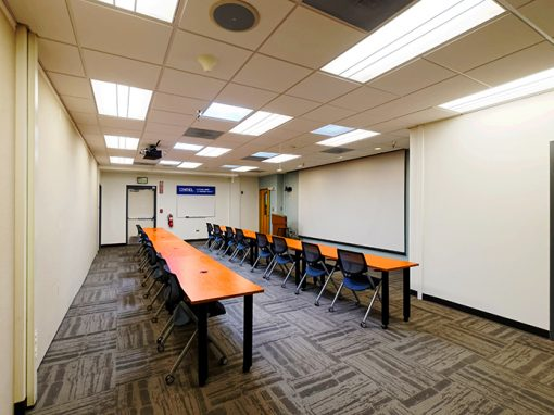 NREL | NWTC Office Renovation