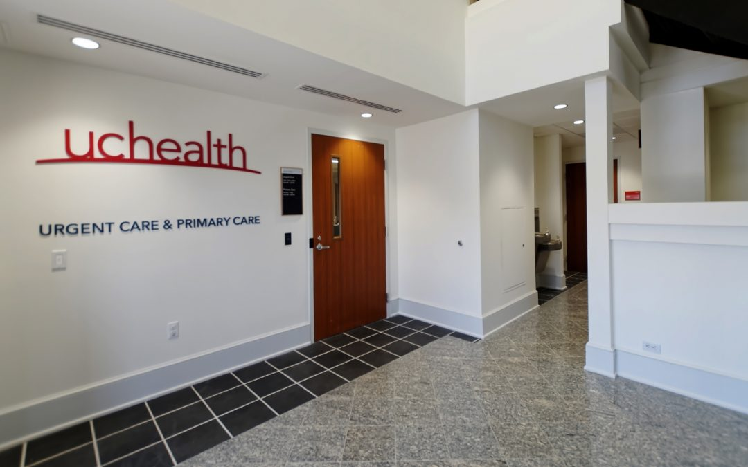 UCHealth   Cherry Creek Expansion and Renovation
