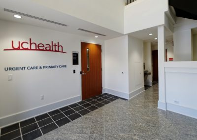 UCHealth | Cherry Creek Expansion and Renovation