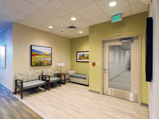 UCHealth | Stapleton Sleep Lab